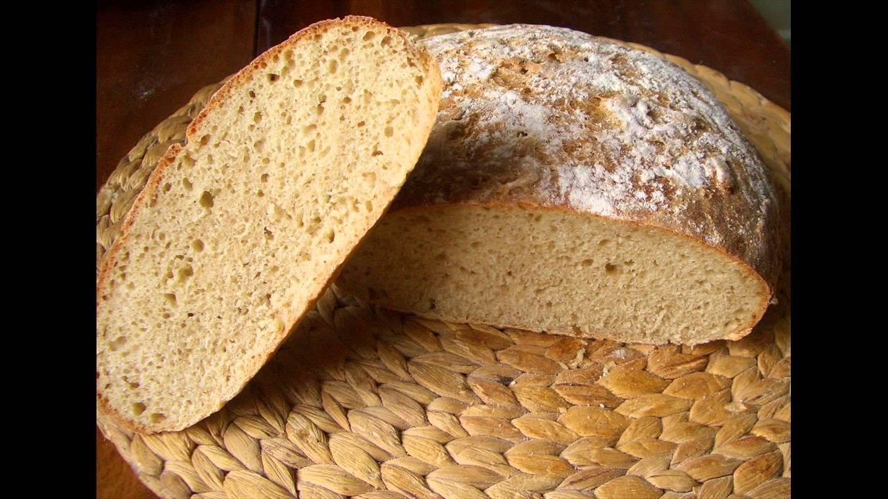 Ржаной хлеб польза и вред для организма