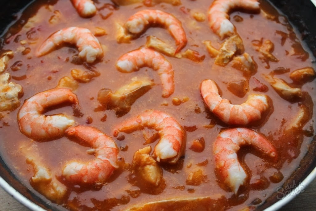 Сколько варить замороженные креветки 5 вкусных способов приготовления