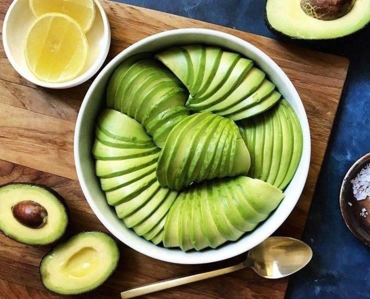 Польза авокадо и его вред для организма