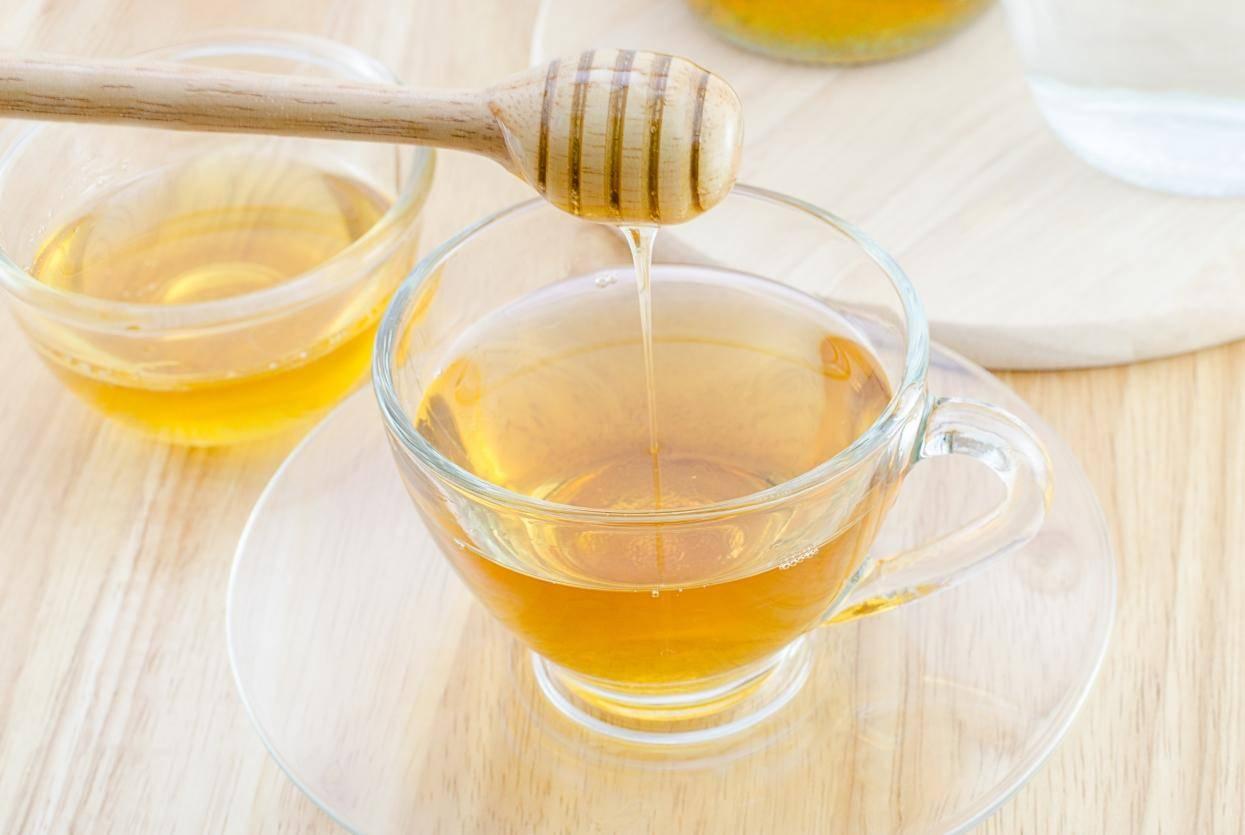 Мед и чай: есть ли совместимость?