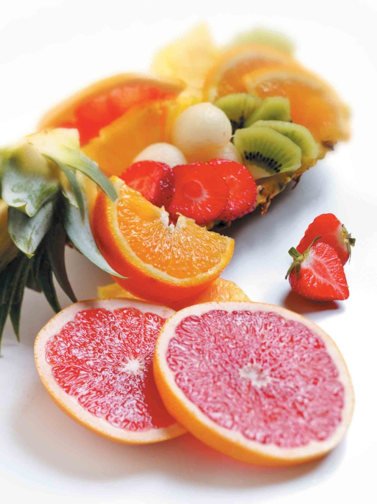 Топ-5 самых полезных фруктов для похудения