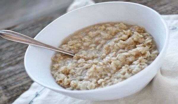 Геркулесовая каша на воде и молоке: польза и вред для организма человека, калорийность на 100 грамм