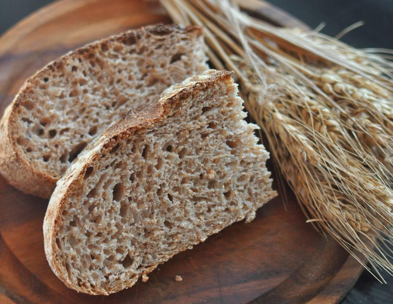 Хлеб жито польза и вред