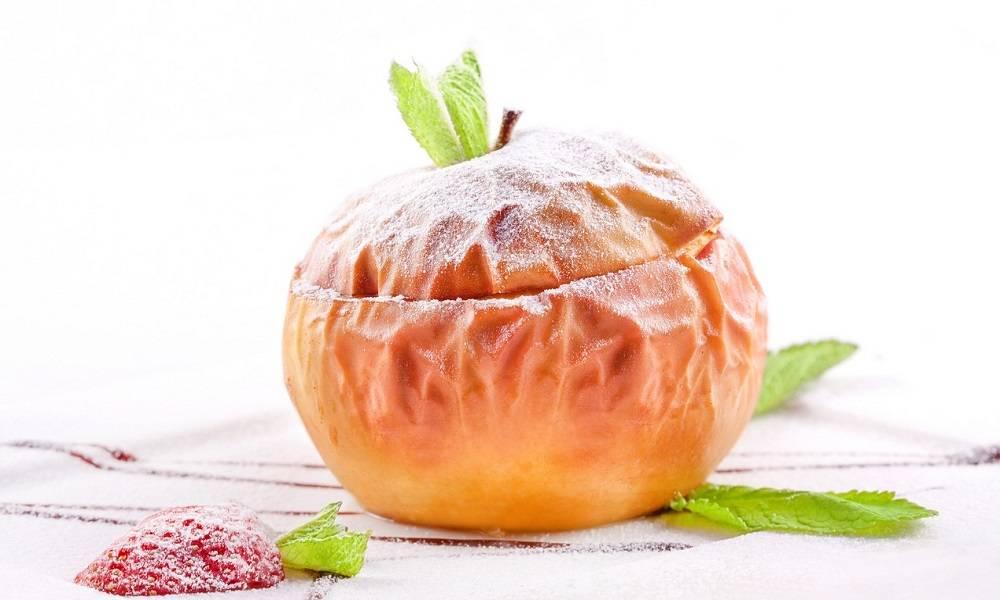 Как яблоки влияют на печень — 5 фактов о пользе и возможный вред