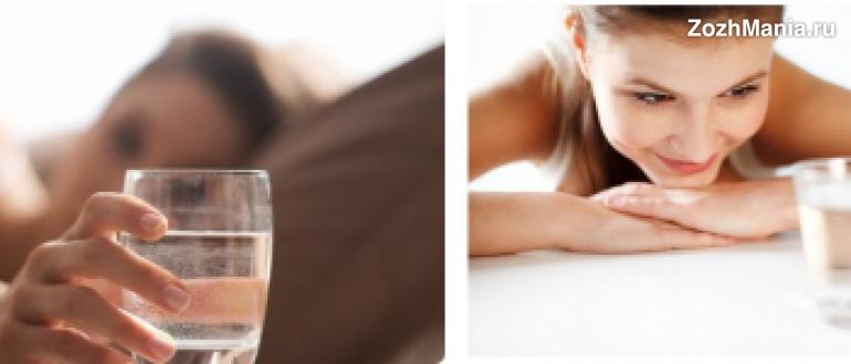 Вода с содой: вред и польза раствора для здоровья. что думают врачи?