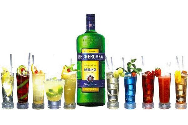 Чешская классика: бехеровка – как правильно пить