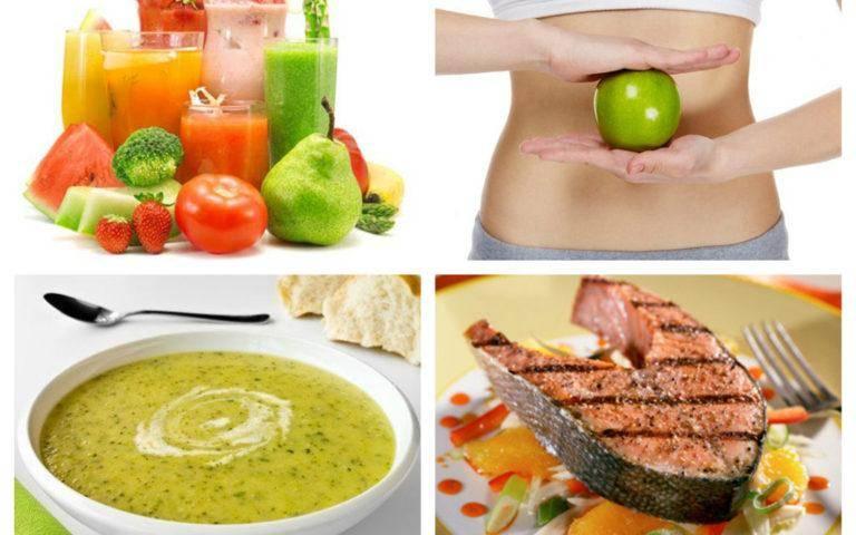 Какая нужна диета при холецистите и панкреатите и какое используется примерное меню?