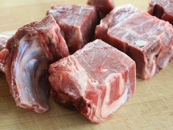 Можно ли есть мясо козы?