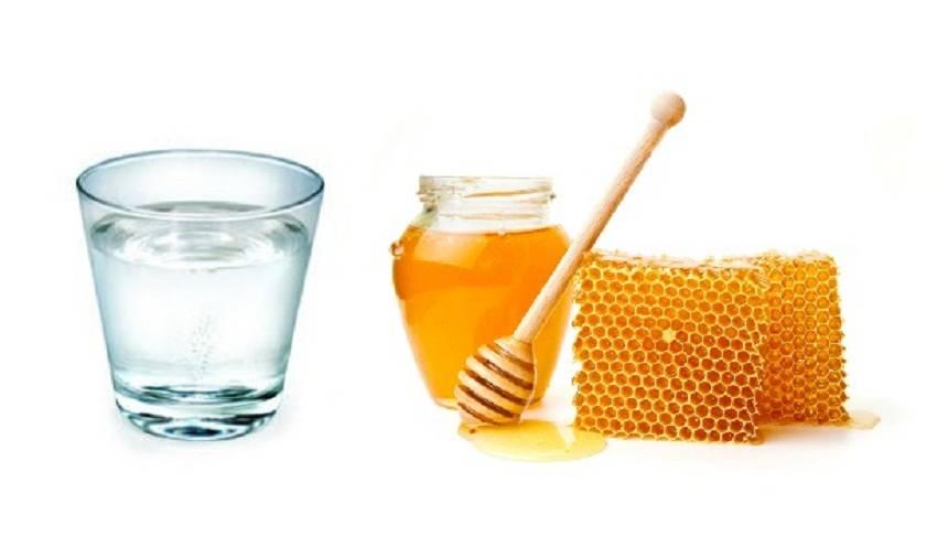 Польза и вред утреннего приема воды с медом натощак