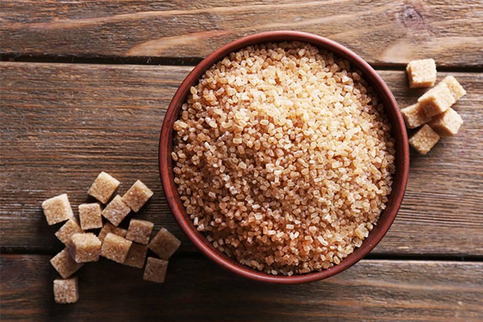 Сладкая жизнь: тест тростникового сахара