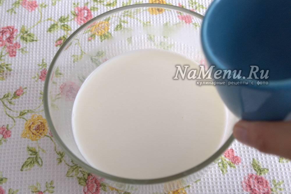 Как разводить сухое кокосовое молоко