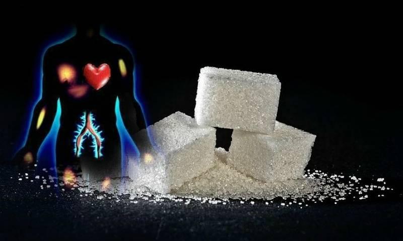Польза и вред сахара для организма человека как он влияет на здоровье