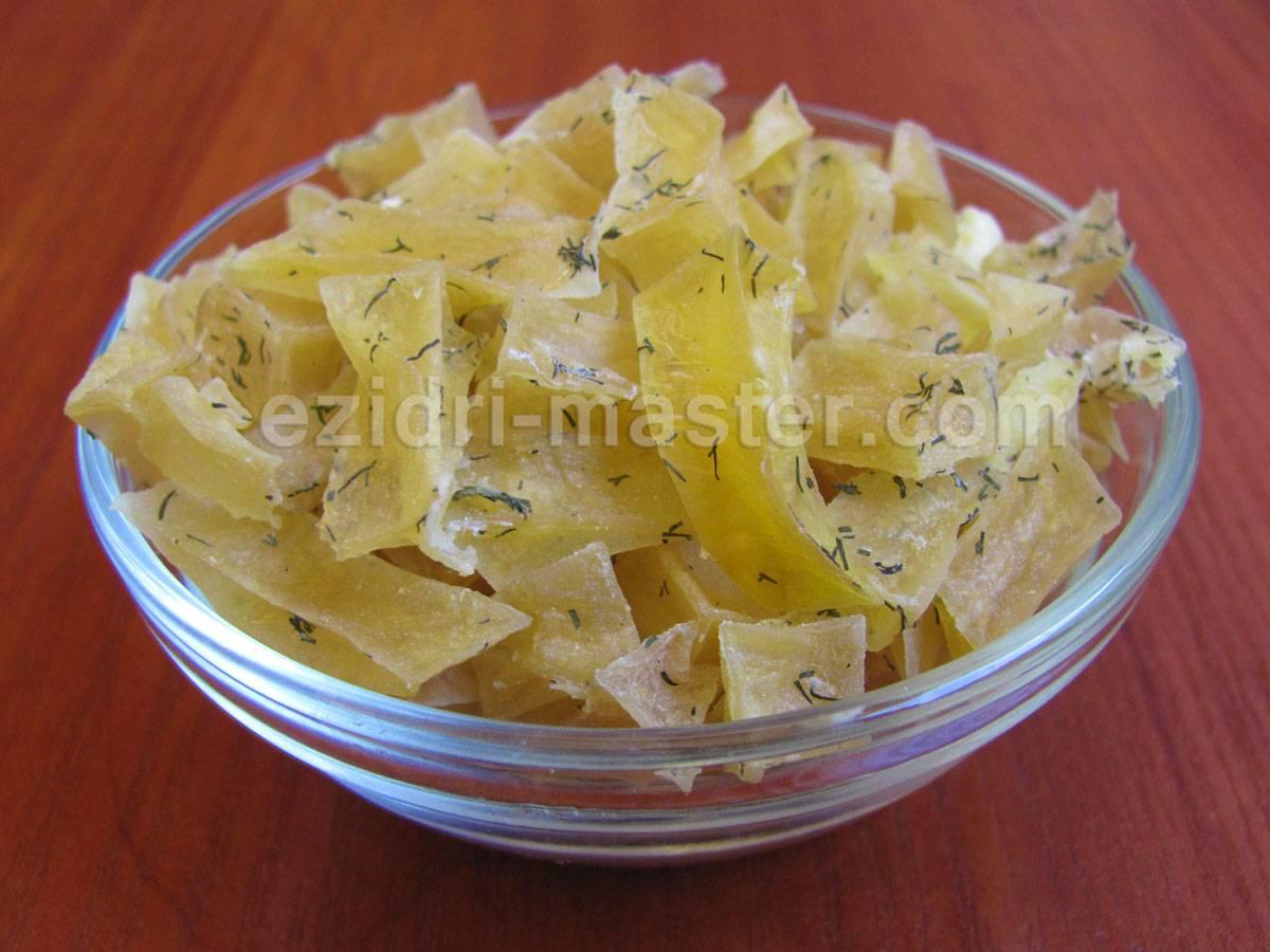 Сушеный картофель впрок — как приготовить сушеный картофель дома. как сушить картошку в сушилке