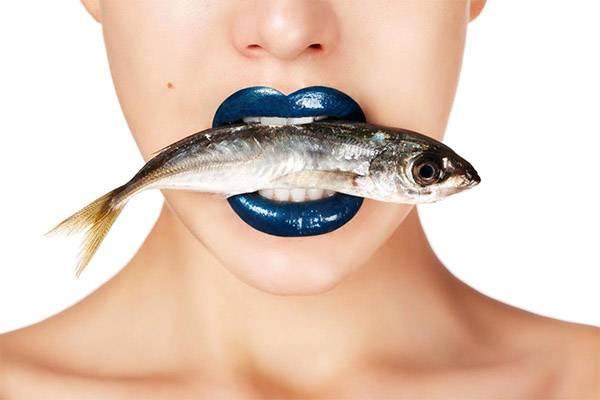 Какая рыба самая полезная для человека?