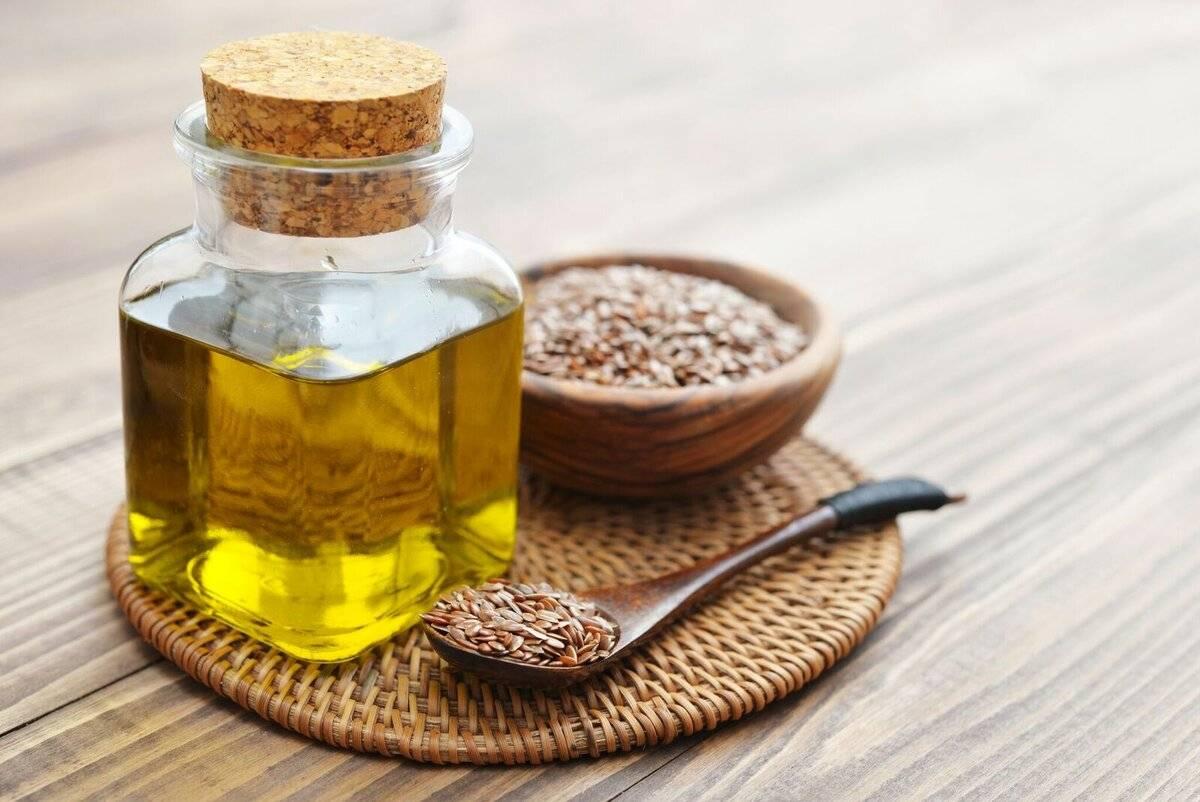 Льняное масло — полезные свойства, противопоказания