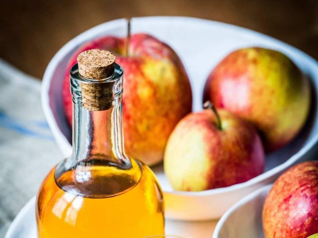 Вреден ли яблочный сидр