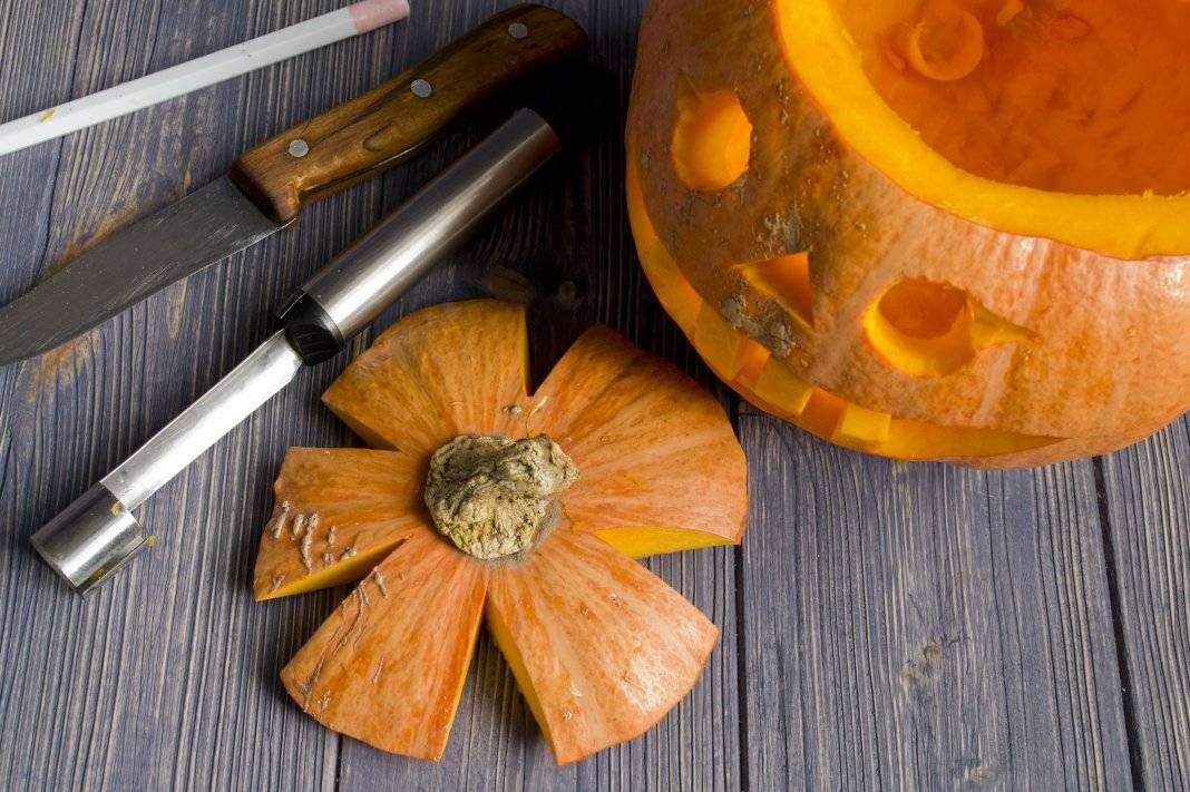 Вопрос №2 – какие есть способы сушки тыквы в домашних условиях