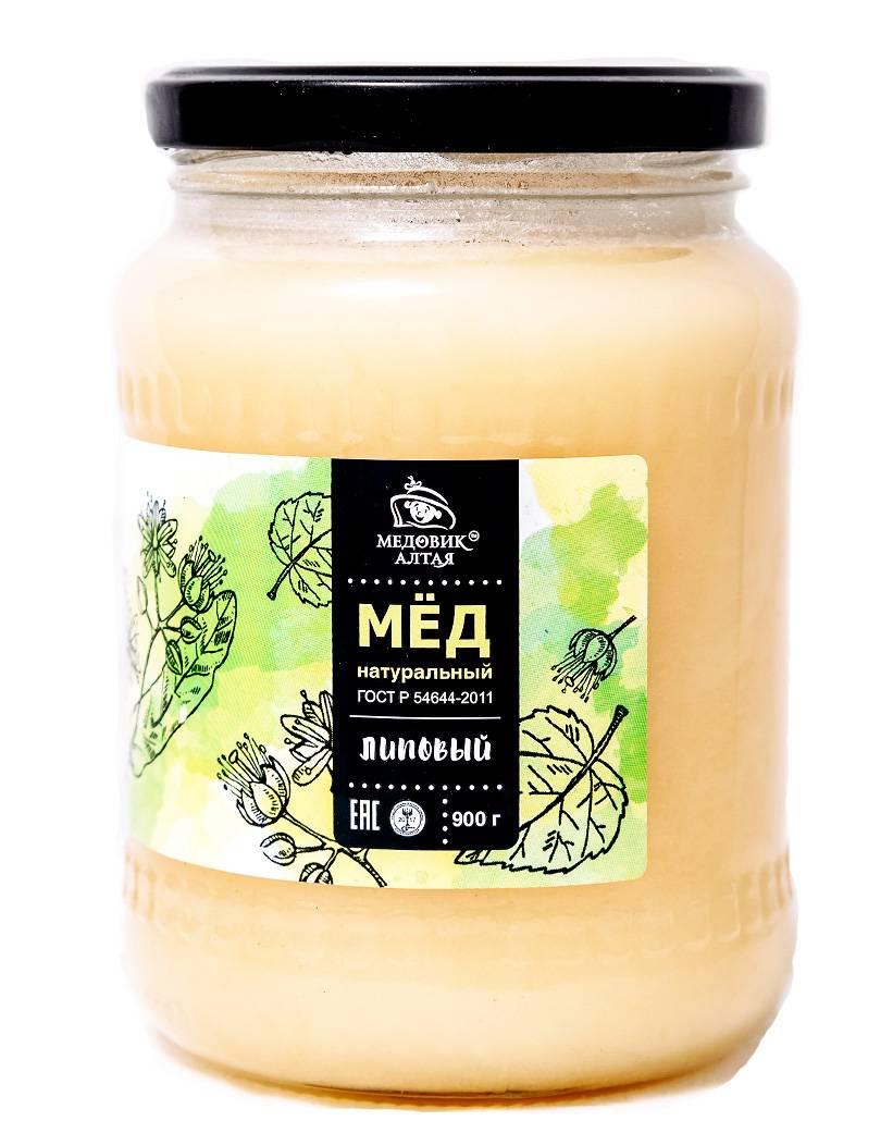 Полезные свойства липового меда и противопоказания к его употреблению