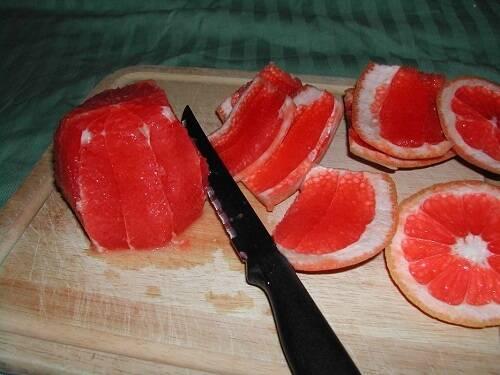 Грейпфрут — польза и вред, калорийность и состав. как правильно едят грейпфрут? как вырастить в домашних условиях