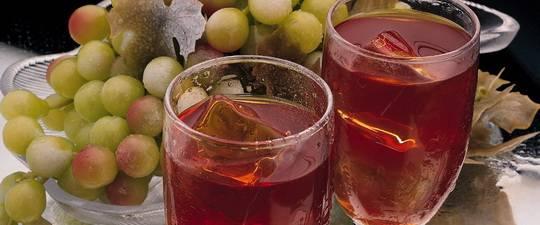 Виноградный сахар: польза и вред