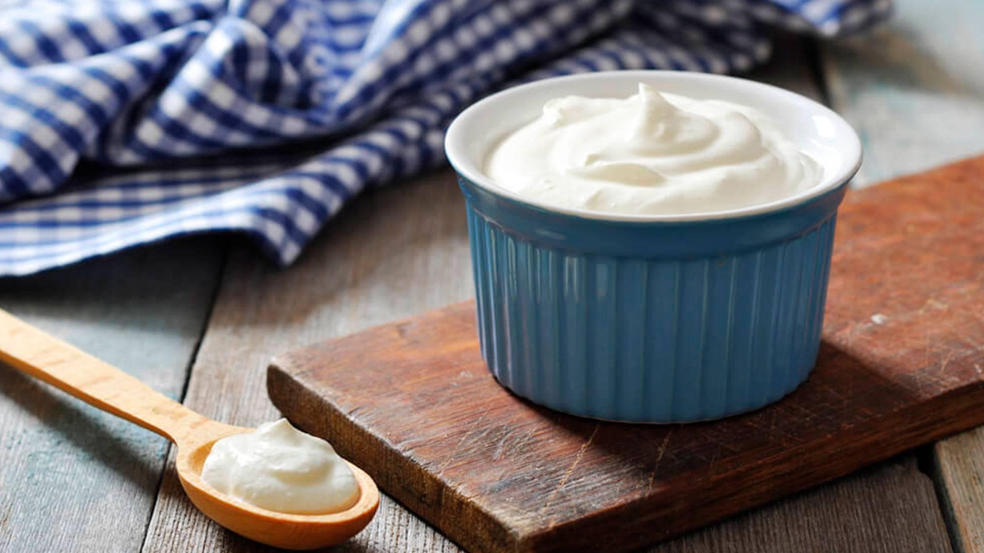 Как похудеть с помощью греческого йогурта?