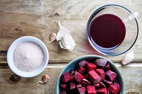 Свекольный квас — рецепт приготовления, польза и вред