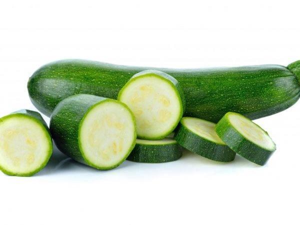 Польза кабачка для вашего здоровья и может ли от него быть вред
