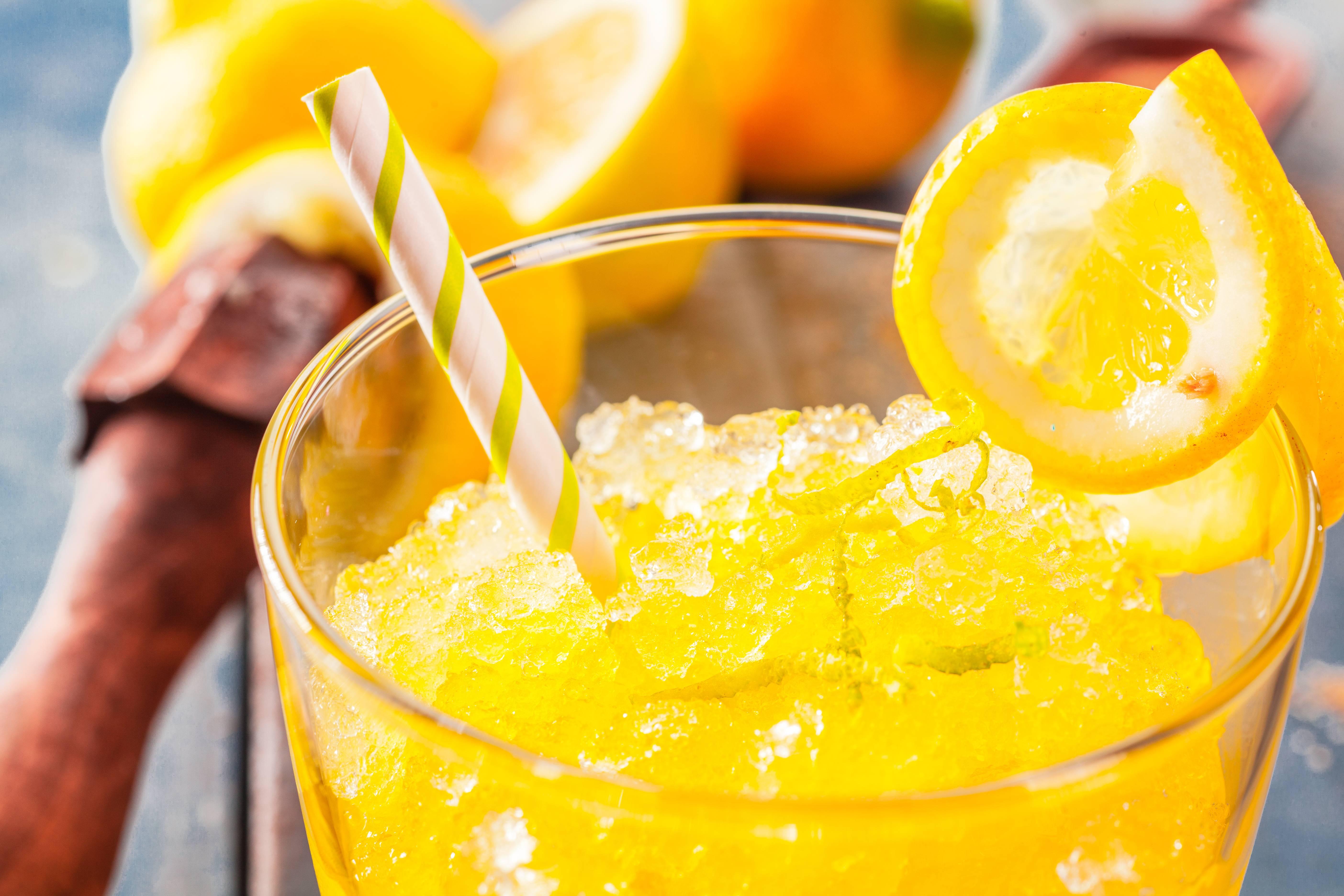 Польза и вред замороженных лимонов для здоровья организма человека