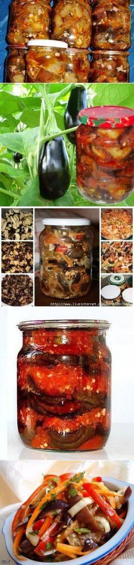 Баклажаны быстро просто вкусно: 73 домашних вкусных рецепта