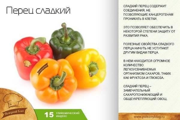 Польза и вред болгарского перца: чем овощ хорош для организма и как его правильно есть