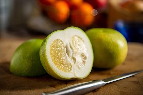 Свити фрукт полезные свойства и вред