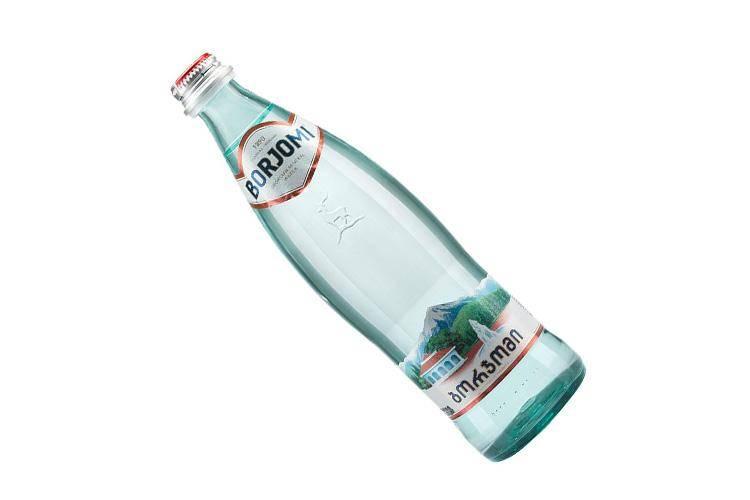 Польза и вред минеральной воды для организма