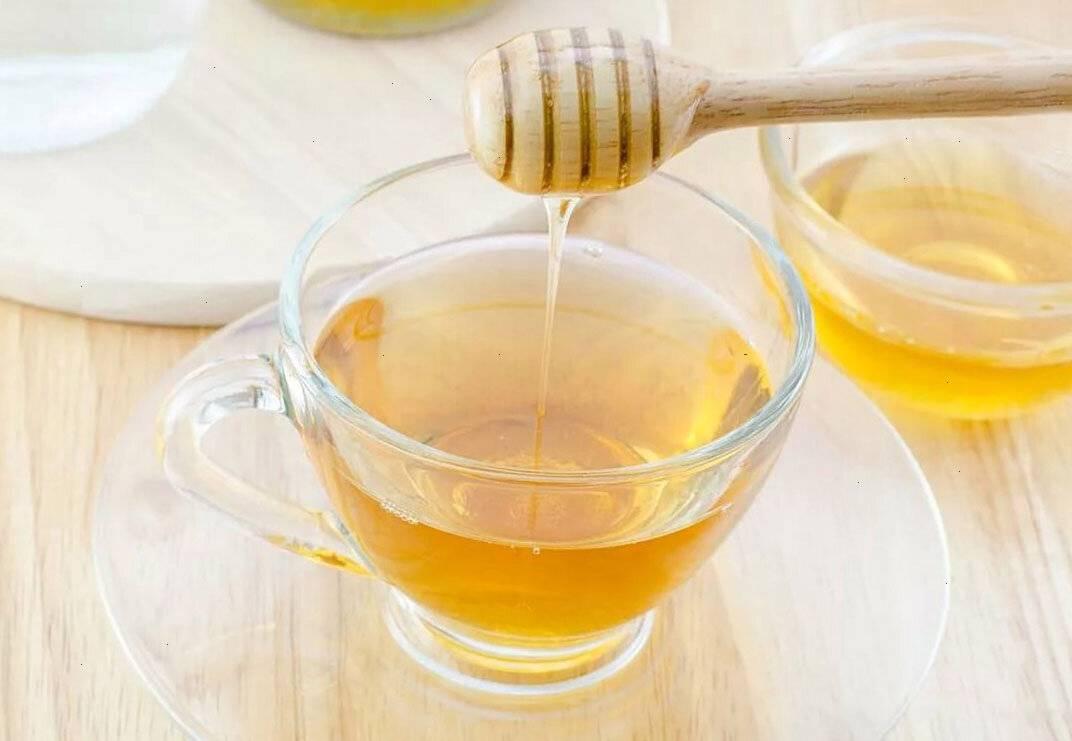Вода с мёдом утром натощак: польза или вред?
