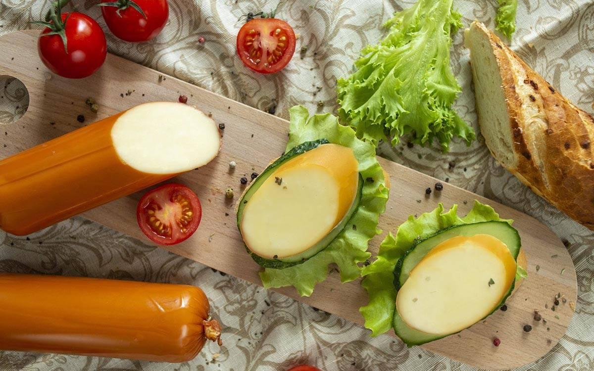 Полезен или вреден копченый сыр? ответ в этой статье