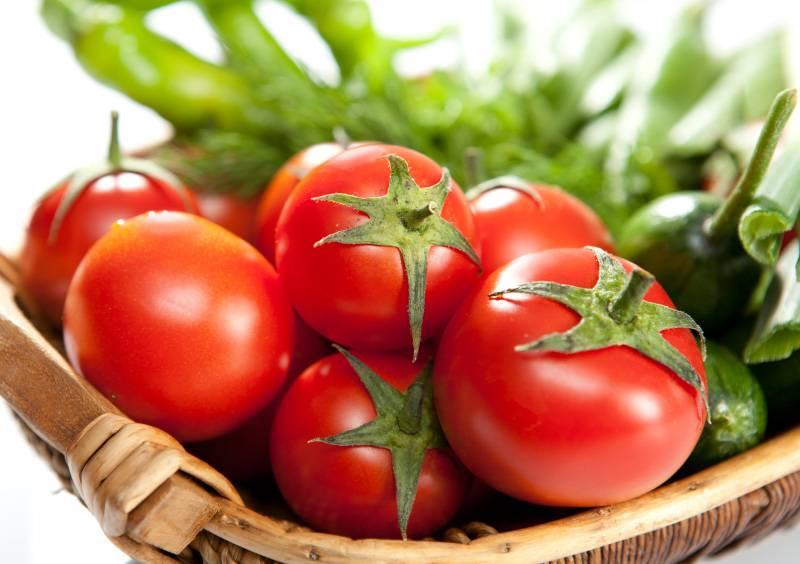 Самые лучшие сорта помидор черри, их польза и вред