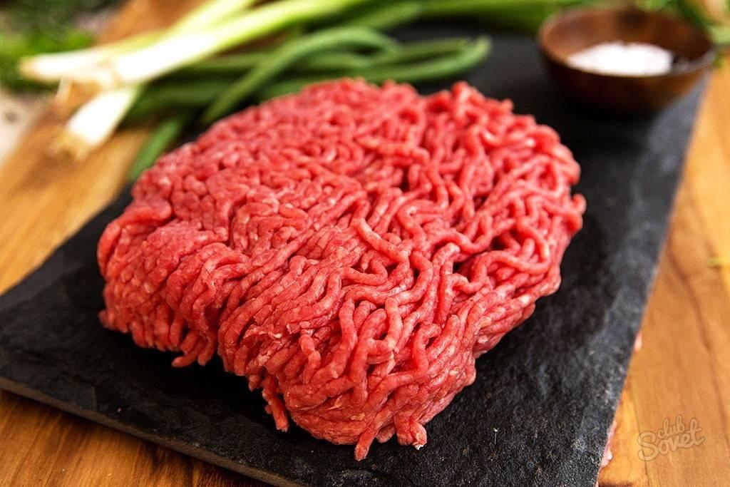 Как быстро разморозить мясо или фарш в домашних условиях?
