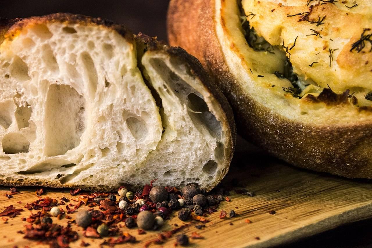 Вред хлеба для организма человека