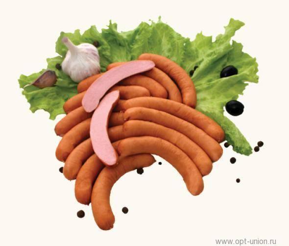 Топ-9 вредных ингредиентов всех колбас и сосисок