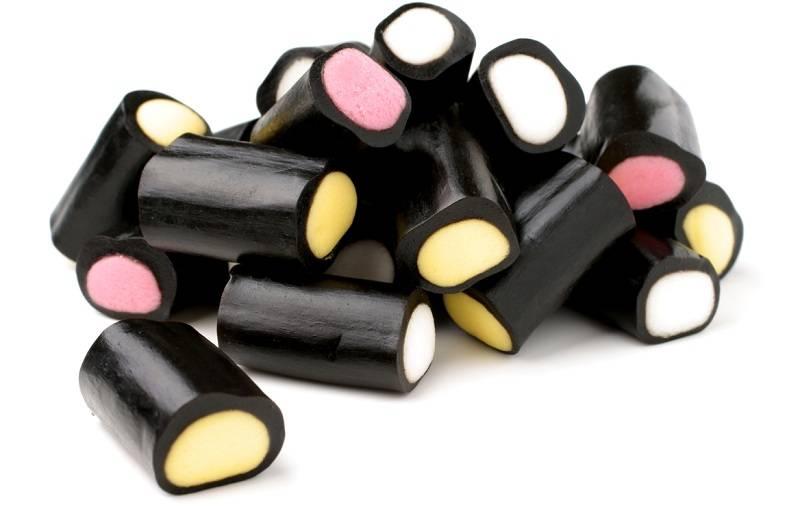Лакричные конфеты польза или вред
