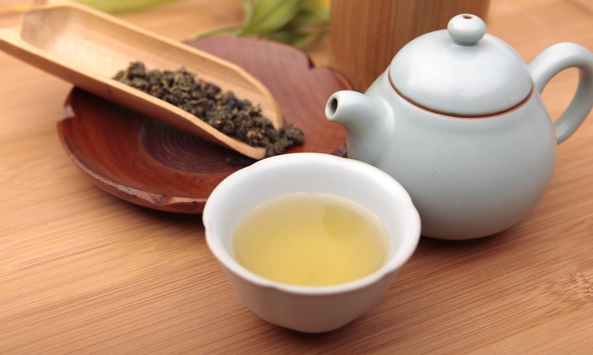 Чай молочный улун — польза и вред, что это такое и свойства