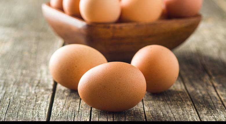 Полезны ли утиные яйца?