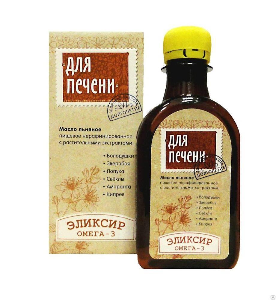 Как принимать льняное масло: все тонкости использования продукта в лечебных целях