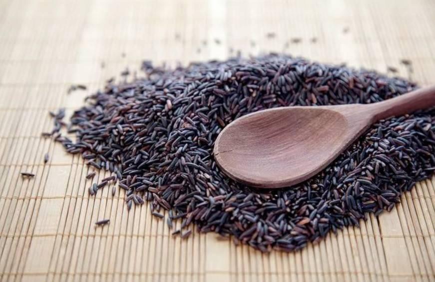 Дикий рис: полезные свойства, фото, как приготовить