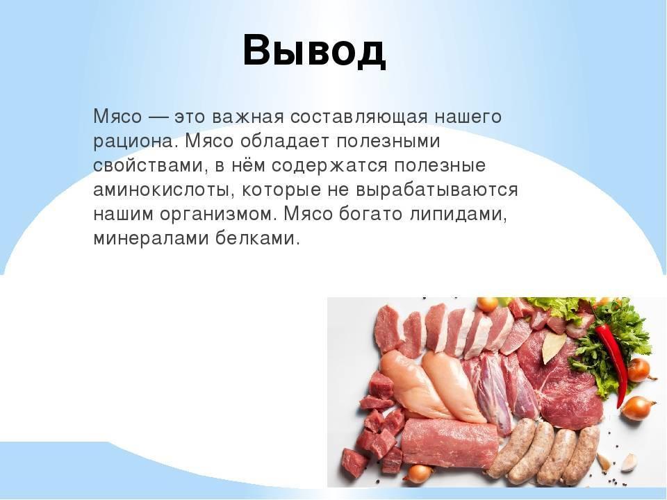 Вредность свинины на организм человека. вред свинины и противопоказания. воздействие на нервную систему