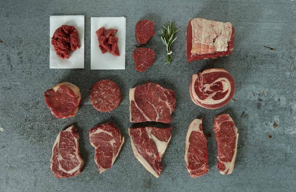 Мясо оленя польза и вред