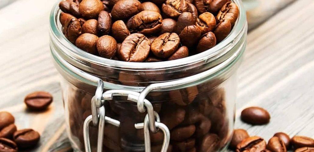 Как и в чем лучше хранить кофе