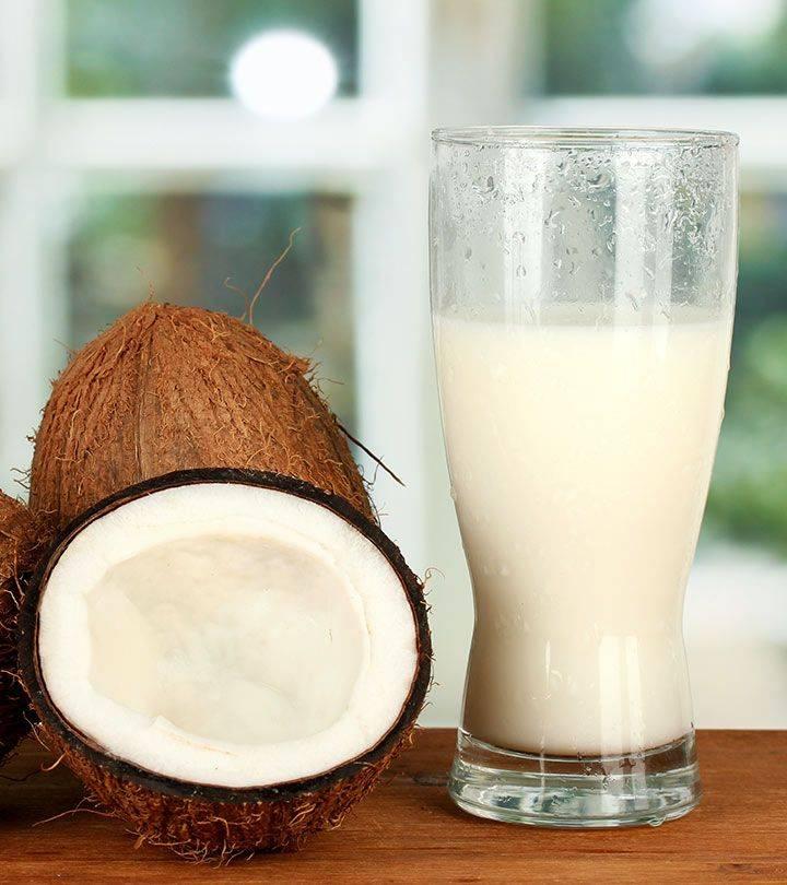 Польза и вред кокосового молока. не обломай себе райское наслаждение!