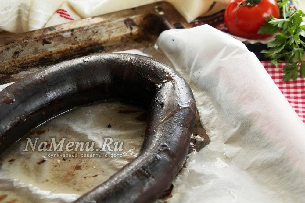 Кровянка ккал. кровяная колбаса в домашних условиях, польза и вред. противопоказания и вред