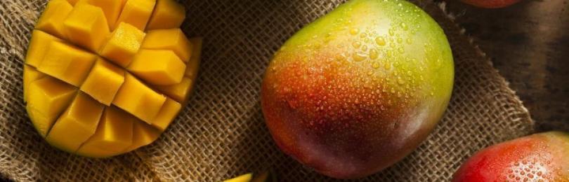 Фрукт манго: польза и вред для организма