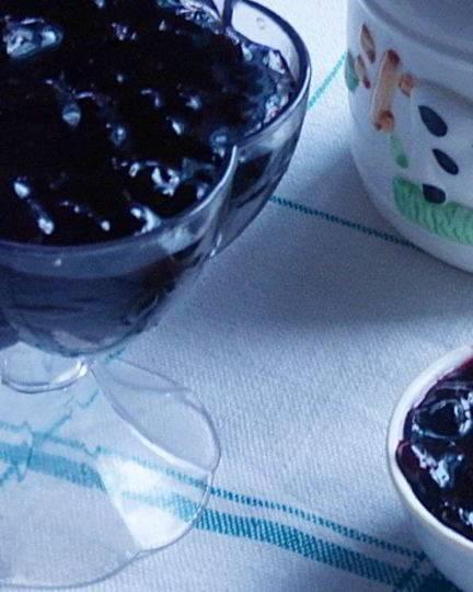 Варенье из ягод - 186 домашних вкусных рецептов приготовления